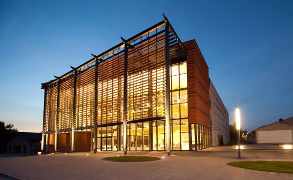 Biblioteka Publiczna w Oświęcimiu
