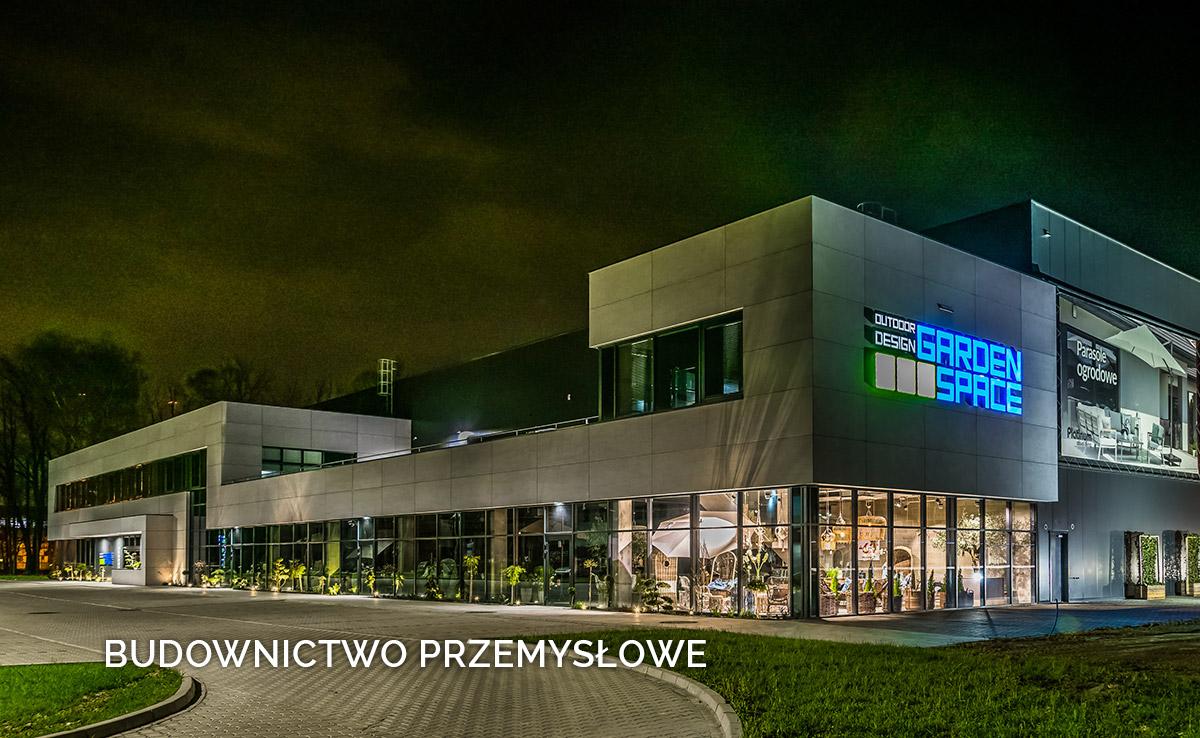 Budownictwo przemysłowe - najnowsze projekty Susuł & Strama Architekci